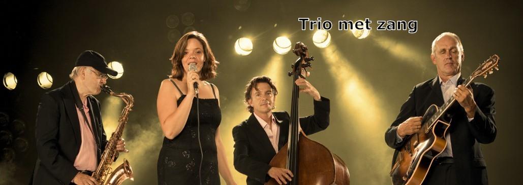 Trio-met-zang-met tekst